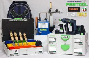 tool raffle prizes