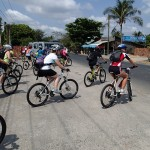 Cycling for Girls in Vietnam and Cambodia